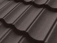 Tigla Metalica Decra Classic - lumber brown