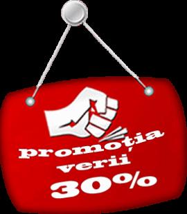 Promotie Acoperis din Tigla Metalica Decra Stratos